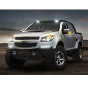 2015 Chevrolet Colorado Photo Gallery