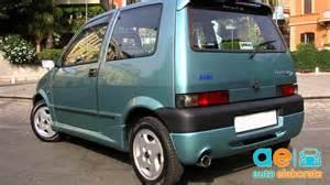 Fiat Cinquecento Tuning Cinquecento Fiat Cinquecento Suite Quot Car Fashion Quot 1995