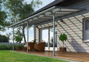 palram feria 10x24 patio cover gray hg9424 free shipping