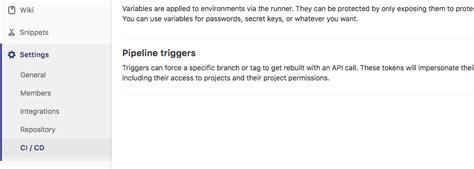 docker gitlab tutorial how to build and host docker images with gitlab digitalocean