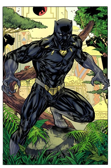 panther colors black panther by spiderguile colors by tofuthebold on