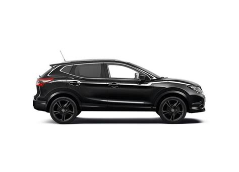 nissan qashqai 2015 black 2016 nissan qashqai black edition sv and information