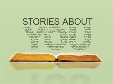 who was story everyone has a story what s yours flow with purpose