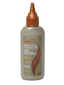 clairol beautiful collection semi permanent hair color clairol beautiful collection advanced gray solution semi
