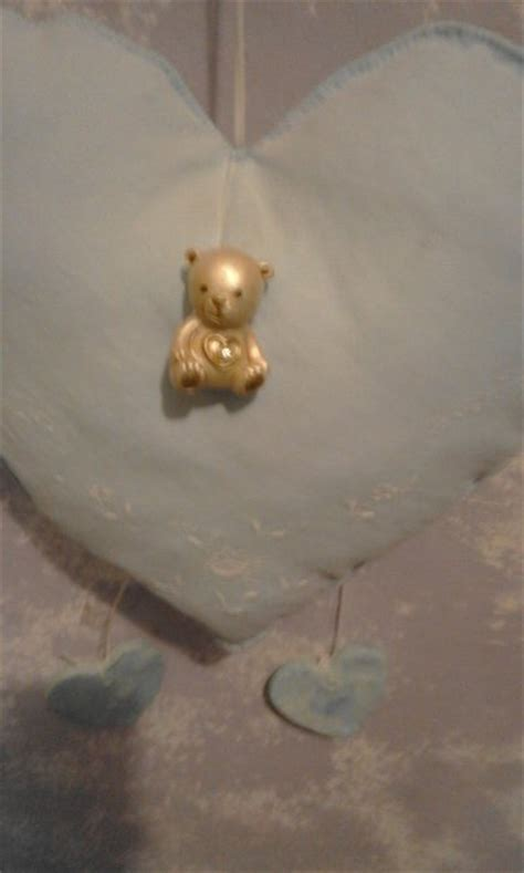 cuscino nascita cuscino cuore nascita beb 232 bambini nascita di