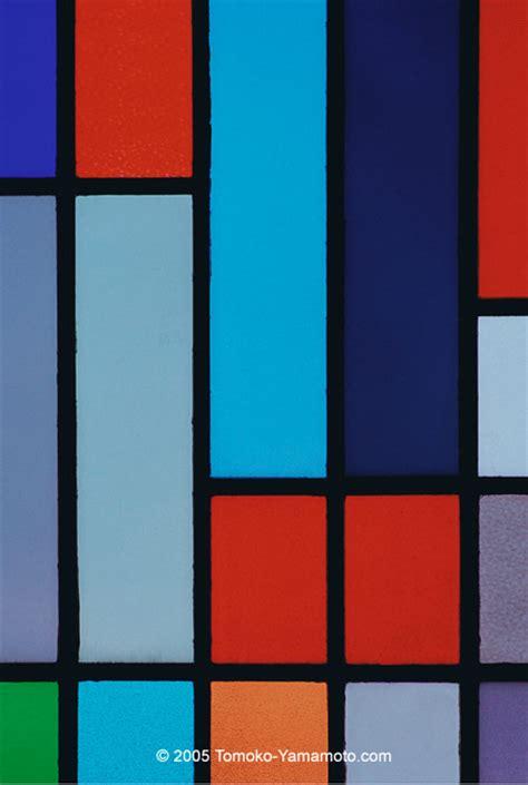 renie 54 colored glass