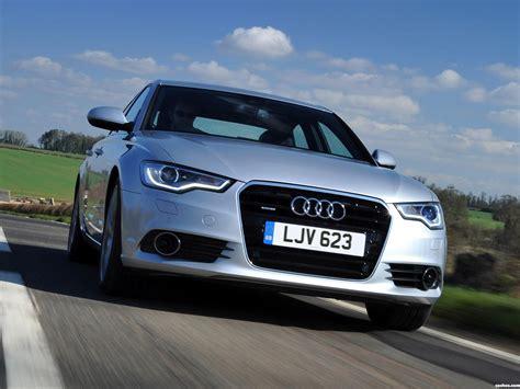Audi A6 3 0 T by Fotos De Audi A6 3 0 T Uk 2011 Foto 4