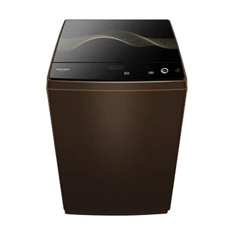 Mesin Cuci Polytron Satu Tabung polytron mesin cuci satu tabung zeromatic belleza kg paw n