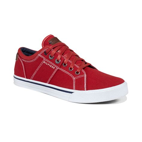 hilfiger sneakers hilfiger robbie2 sneakers in for lyst