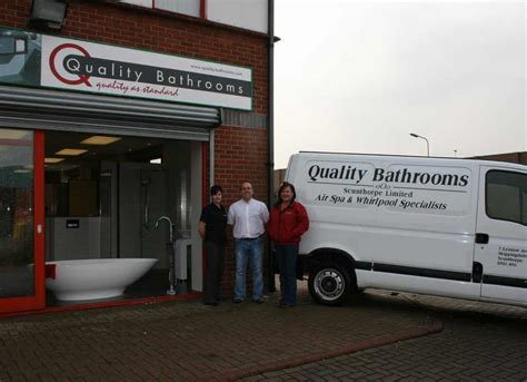bathrooms scunthorpe bathroom showroom in scunthorpe quality bathrooms of