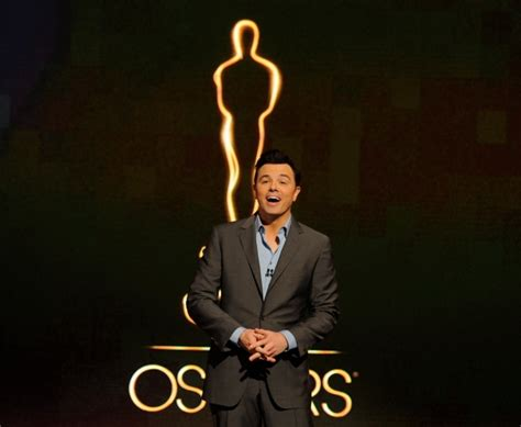 academy awards 2013 pictures videos breaking news macfarlane aims to perk up stodgy awards scene cp24 com