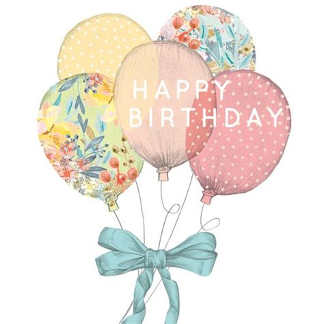 pretty birthday images happy birthday pretty lace floral balloons happy