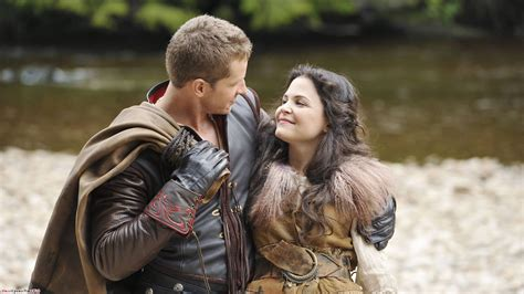 snow white and charming from once upon a time 45 pop