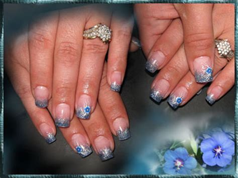 prothese ongle fantaisie formation pose d ongles acrylique cours d 233 coration