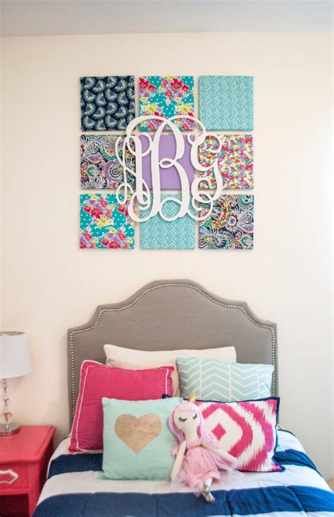 diy your bedroom 17 simple and easy diy wall art ideas for your bedroom