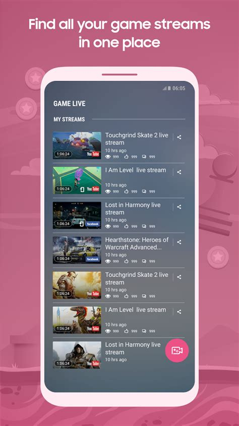 free play store for samsung mobile samsung samsung s live app is now available on
