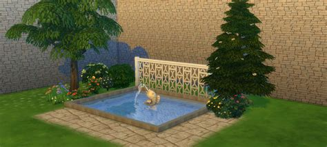 Backyard Kitchen Ideas by The Sims 4 Building Landscaping Pools Indoor Outdoor
