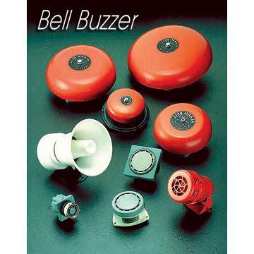 Camsco Alarm Bell Cb 10b 25cm Bel Sekolah Bel Pabrik bells buzzers sirens