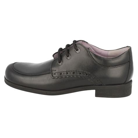 lace up school shoes startrite lace up school shoes mambo ebay