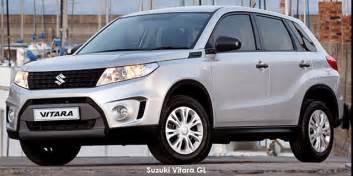 Suzuki Price In South Africa Suzuki Vitara Price Suzuki Vitara 2016 2017 Prices And Specs