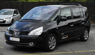 Renault Espace 2010 2010 Renault Espace Iv Pictures Information And Specs