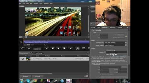 tutorial expression design 4 microsoft expression encoder 4 best screen recorder