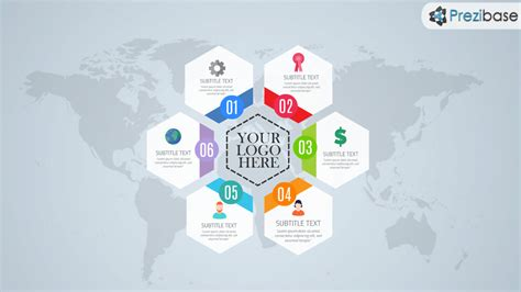 prezi templates for powerpoint free prezi templates prezibase