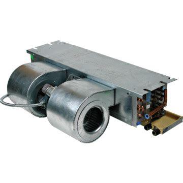 dx fan coil first co 24hx5 horizontal 2 ton ceiling fan coil air