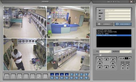remote surveillance dvrs view security cameras the