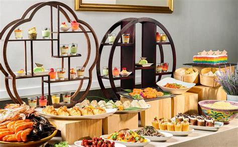 merchant court new year buffet nyonya high tea buffet swissotel merchant court singapore