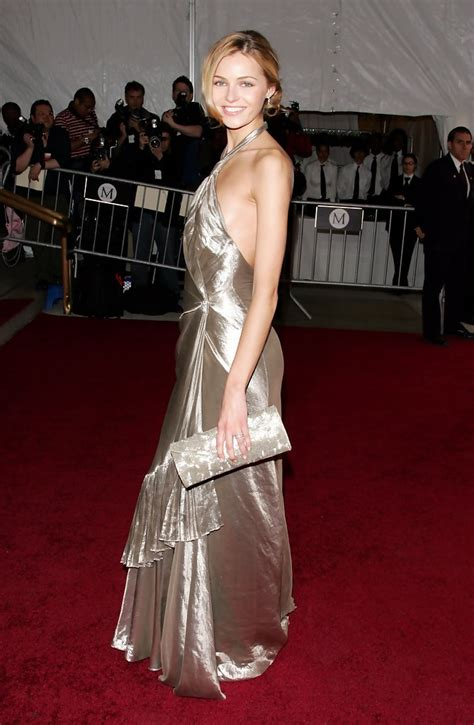 Costume Institute Gala 2007 Poiret King Of Fashion by Valentina In Met Costume Institute Benefit Gala Presents