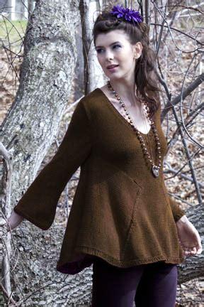 Sweater Hk Onde shirley bell sleeve top tahki charles