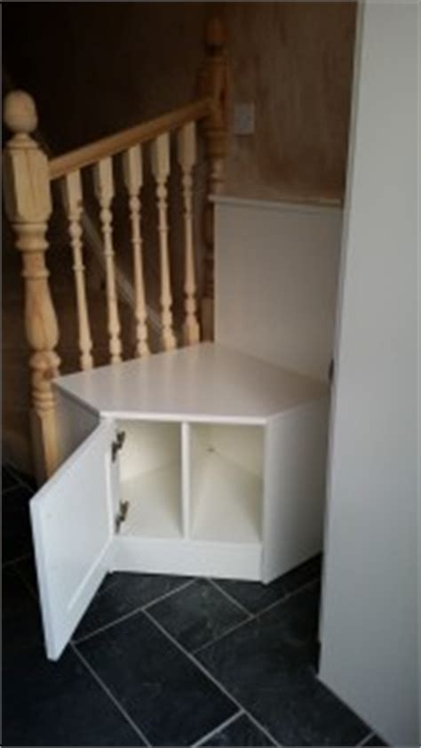stairs storage solutions