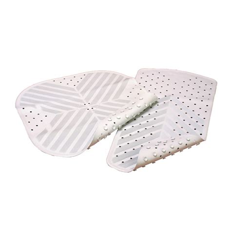 rubber bathtub mat rubber grip bath mat low prices