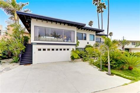 2 bedroom house for rent san diego retro beach house in san diego california usa https