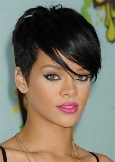 black hairstyles short hair 2015 short hairstyles for black women 2015