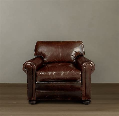 Restoration Hardware Leather Chair by Lancaster Leather Chair From Restoration Hardware Lovely