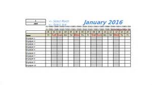 employee time tracking template 11 vacation tracking templates free sle exle