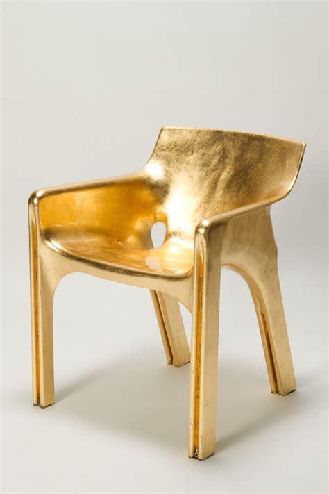 Golden Chairs by Golden Magistretti Karma Chair Chairblog Eu