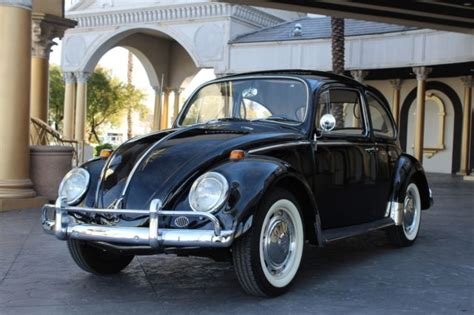 Restored Volkswagen For Sale by 1966 Classic Volkswagen Beetle Fully Restored For Sale