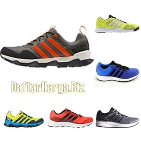 Sepatu Lari Adidas Original harga sepatu adidas terbaru design bild