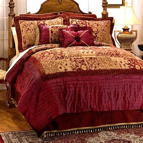 Opulence Mattress 12 Piece Monaco Queen Bed In A Bag By Canyon Crest 139
