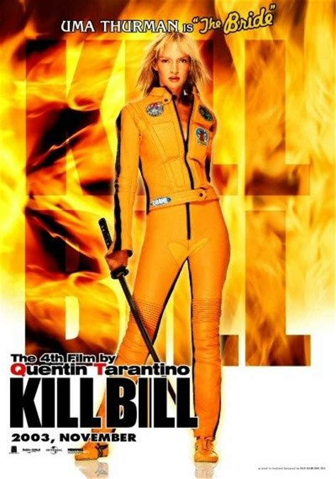 kill bill vol 1 2003 imdb kill bill vol 1 movie poster 5 of 9 imp awards