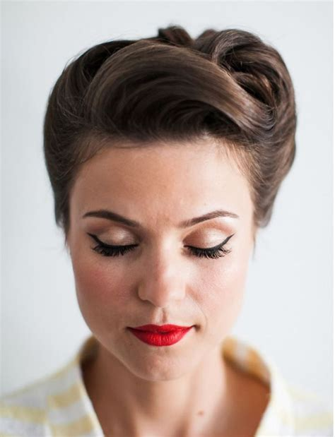 images of gatsby hairstyles gatsby hairstyle make up and hair pinterest