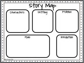 story maps reading comprehension ldbeehive