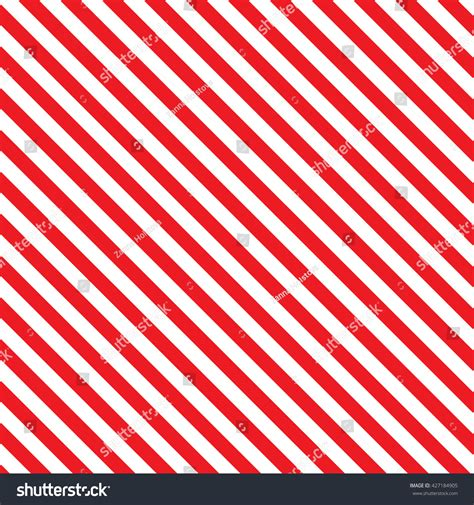 christmas pattern lines candy christmas diagonal lines pattern red stock vector