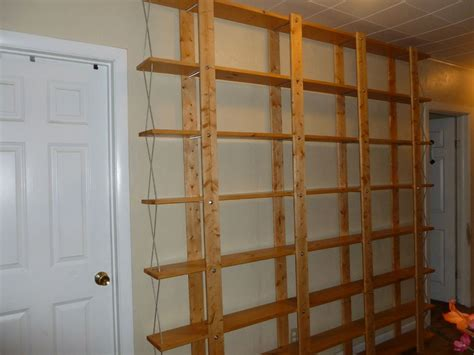 wood work easy to build bookcase pdf plans