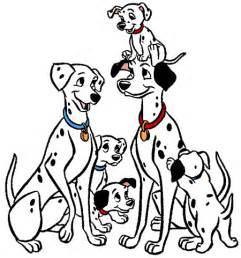 pongo perdita puppies clip art disney clip art galore