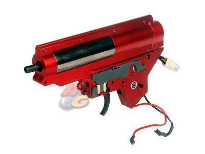 Heat Gun Aeg Gun Aeg Pt 560 ag custom af gear box with guarder g p dytac