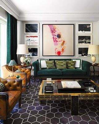 Eclectic Living Room Design Inspiration   HomeDesignBoard
